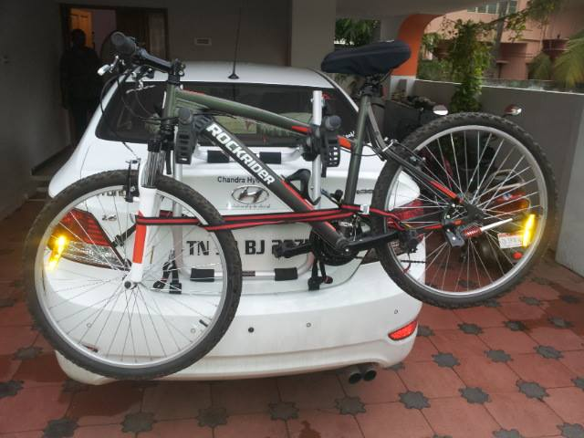 Hyundai-Verna-BikerZ-Car-Bike-Rack