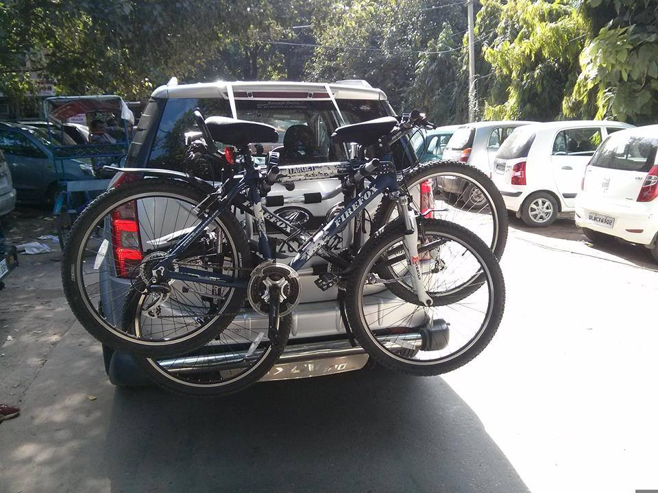 Mahindra-XUV500-BikerZ-Car-Bike-Rack