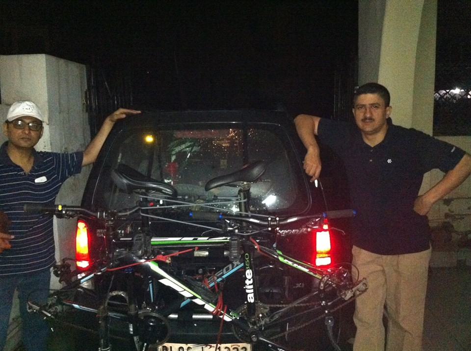 Maruti-WagonR-BikerZ-Car-Bike-Rack