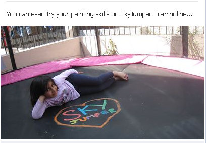 Review Trampoline