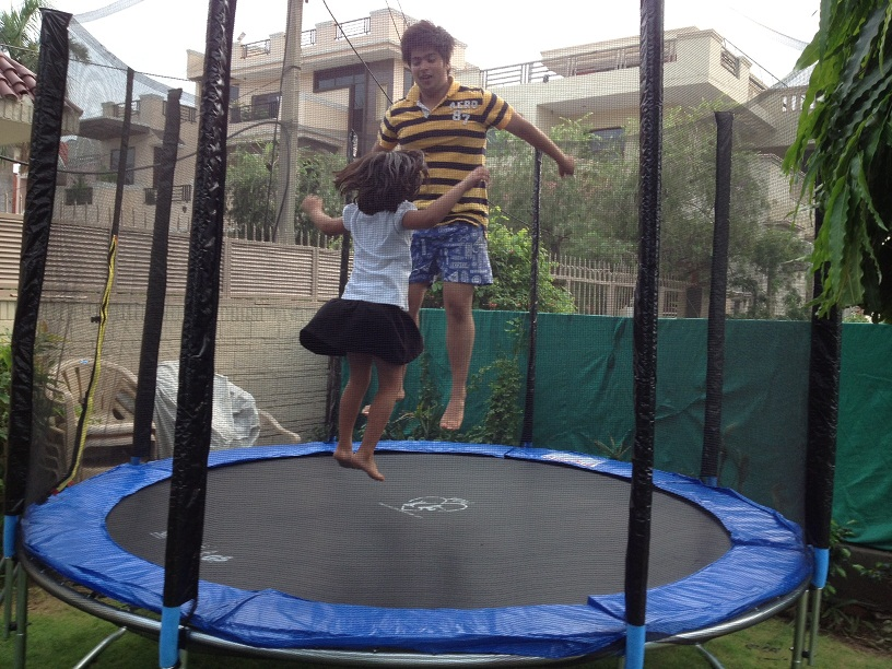 Exclusive Amp Best All Sizes Trampolines Shop