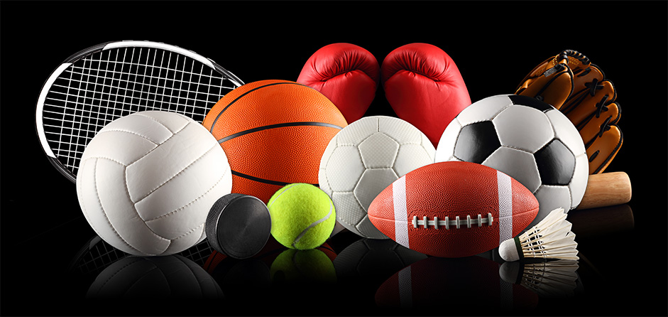 Best sports Goods India